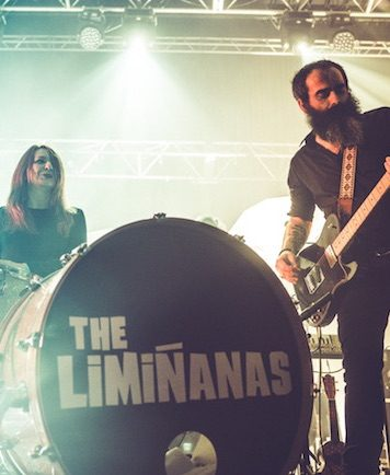 SOLD OUT-GODS WAITING ROOM with THE LIMINANAS + French Disko @ The black Box
