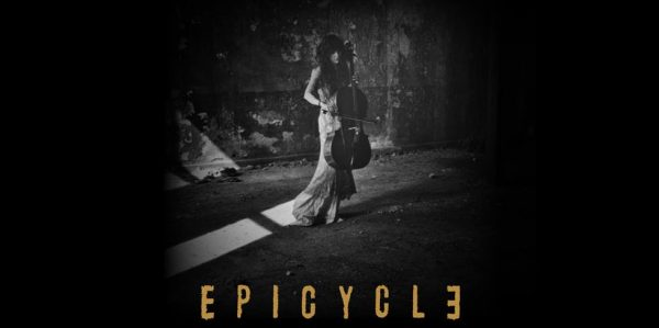 Epicycle – Gyda Valtysdottir (mūm) @ The Black Box