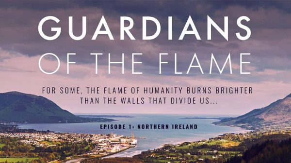 Premiere of Guardians of the Flame @ The Green Room