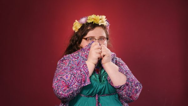 Alison Spittle Makes a Show of Herself @ The Green Room