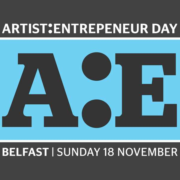 Artist:Entrepreneuer Day Belfast @ The Black Box