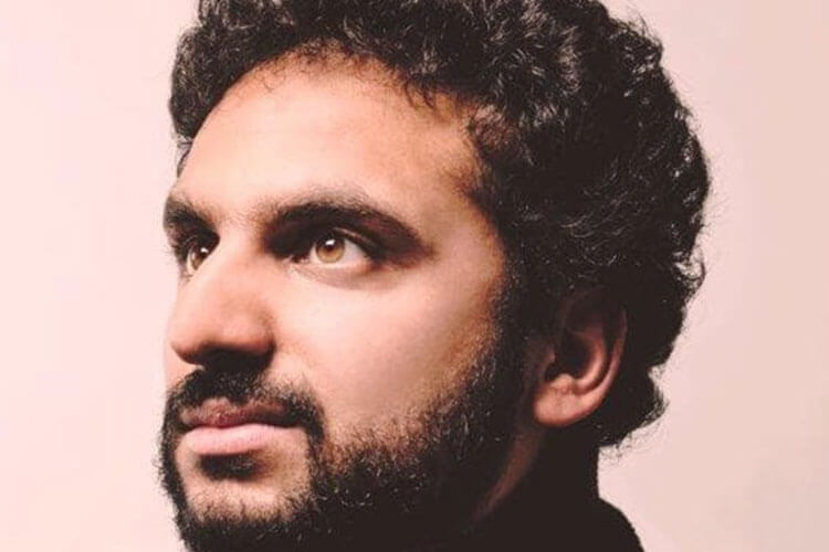 OTL-Nish Kumar – It's In Your Nature to Destroy Yourselves - SOLD OUT @ The Black Box