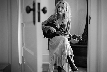 SOLD OUT-CQAF- Patty Griffin @ The Black Box