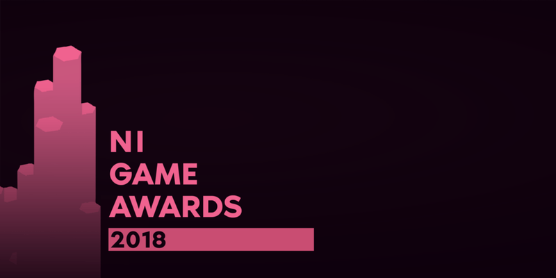 NI Game Awards 2019 @ The Black Box