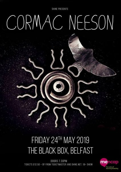 CORMAC NEESON & Guests @ The Black Box