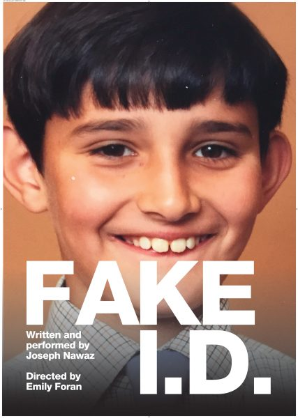 Fake I.D @ The Green Room
