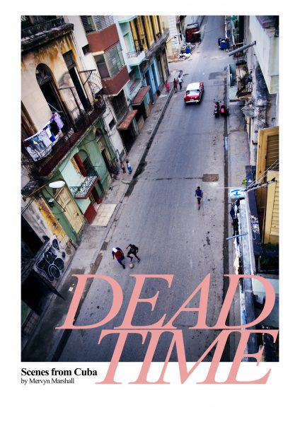 Exhibition-Mervyn Marshall- Dead Time @ The Green Room