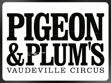 Pigeon and Plums @ The Black Box