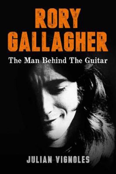 CQAF-Rory Gallagher – the man behind the guitar @ The Green Room