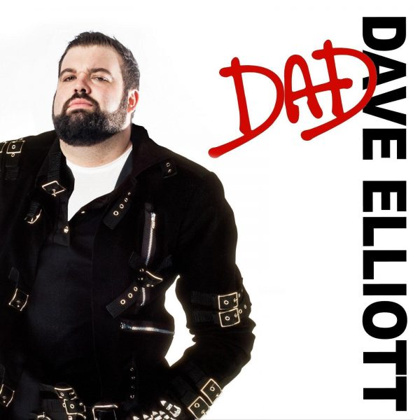 Comedy Lab- Dave Elliott: Dad @ The Green Room