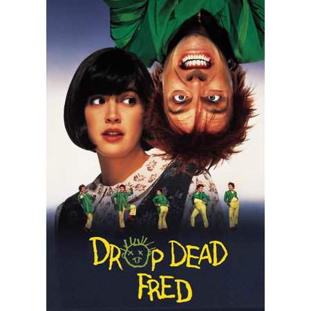 Cinema Day-Drop Dead Fred @ The Green Room