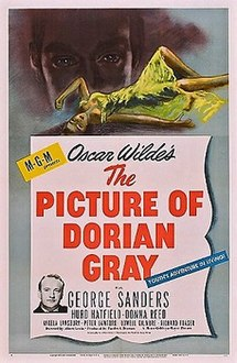 Cinema Day- The Picture of Dorian Gray @ The Green Room