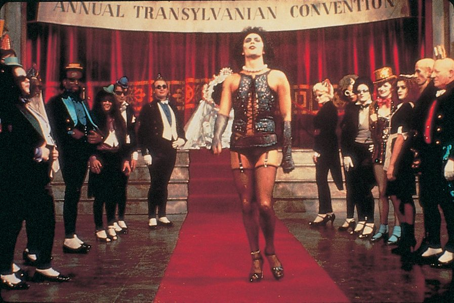 Banterflix- The Rocky Horror Picture Show @ The Black Box