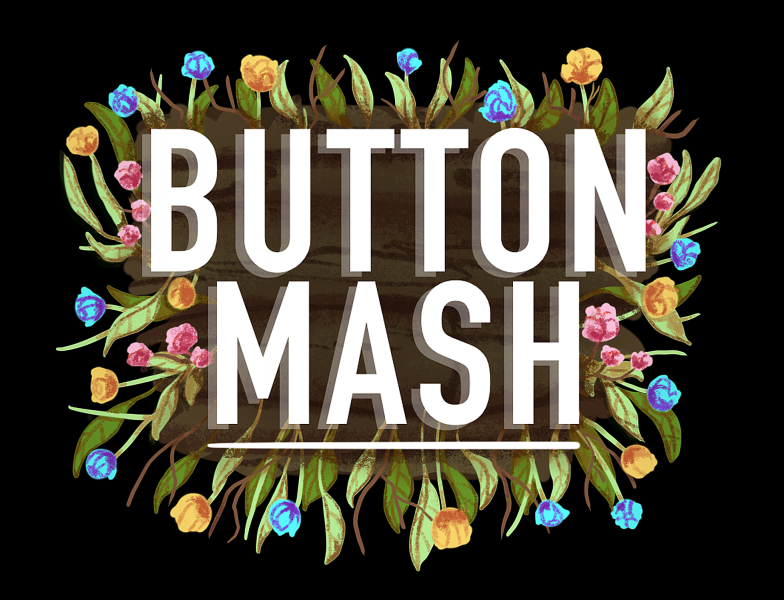 Button Mash @ The Green Room