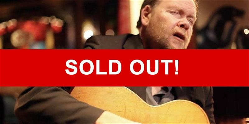 SOLD OUT-THE BELFAST SONGBOOK with KEN HADDOCK