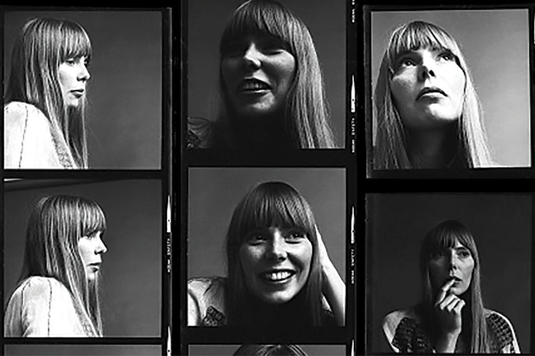CQAF-Shadows and Light: The Songs and Story of Joni Mitchell