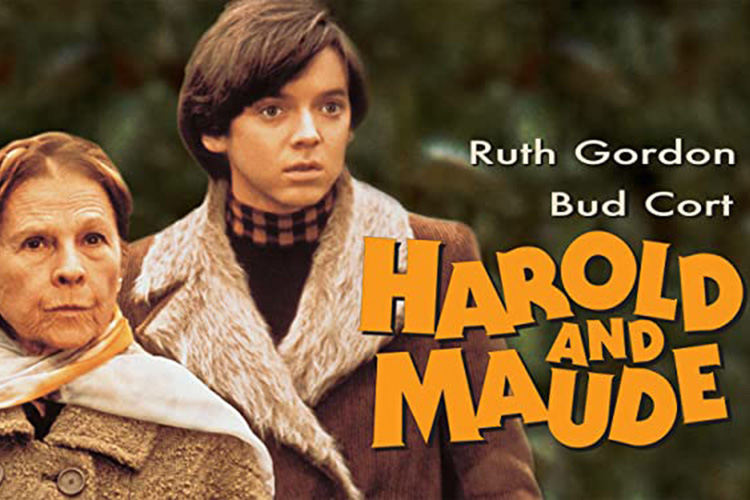 CQAF-Harold and Maude @ The Green Room