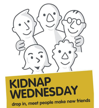 Kidnap Wednesday Photo